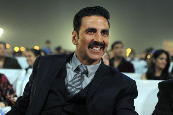 akshay kumar saying about his filmy carrier