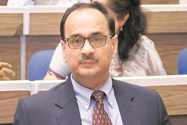 cbi chief says corruption charges are baseless