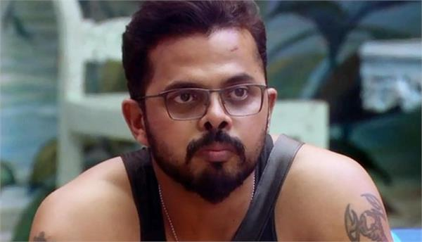 if this player did not then probably could not play cricket  sreesanth