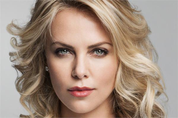charlize theron hollywood news