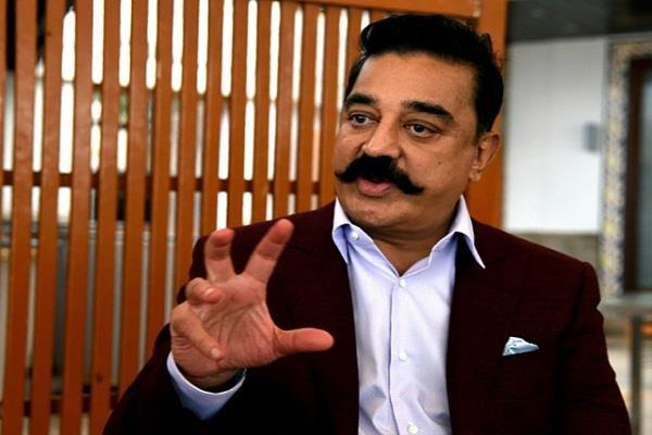 kamal hassan s allegation current politician understands welfare