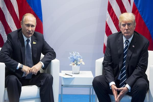 putin trump meets meeting in g 20 meeting