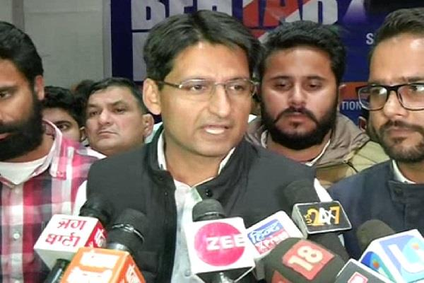 deepender hooda pakistan never seen clearly