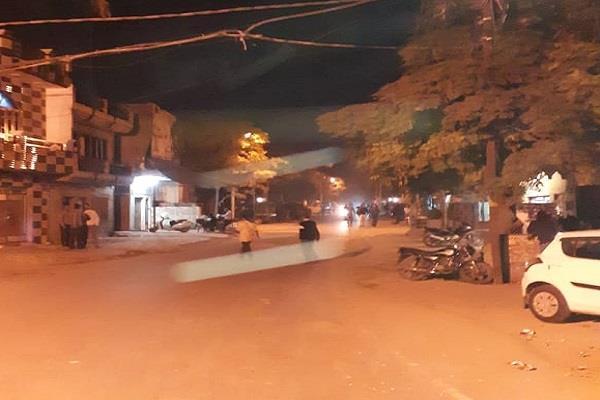 diwali amritsar fireworks shops
