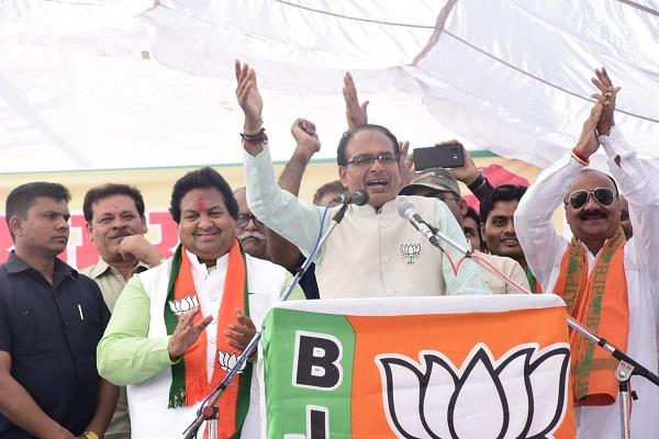 shivraj s tunes on rahul what he will play with pardesi
