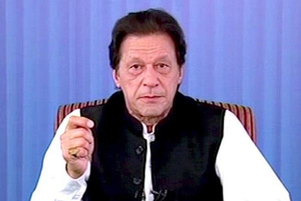 pakistan will not fight war again imran
