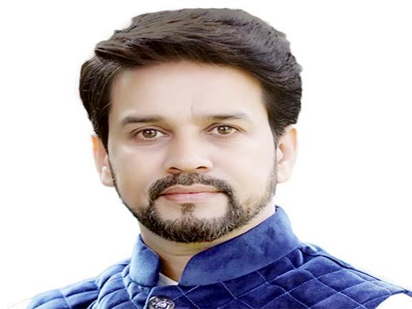 virbhadra sarkar spent 5 years playing politics  anurag