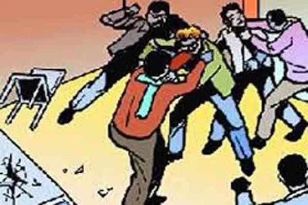 jalandhar nihang singh police
