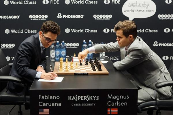 world chess championship match 10