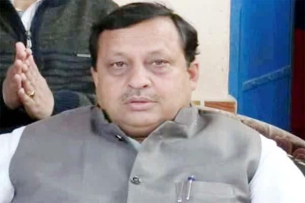 minister said sports grounds to be developed at panchayat level