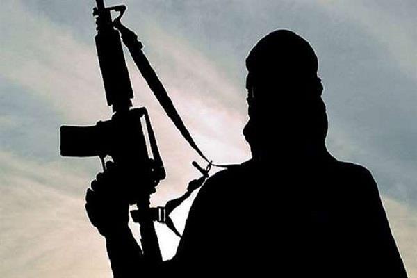 ludhiana police arrested 4 suspected kashmiri