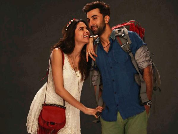 ranbir kapoor work with deepika