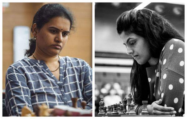 fide women s world chess championship 2018