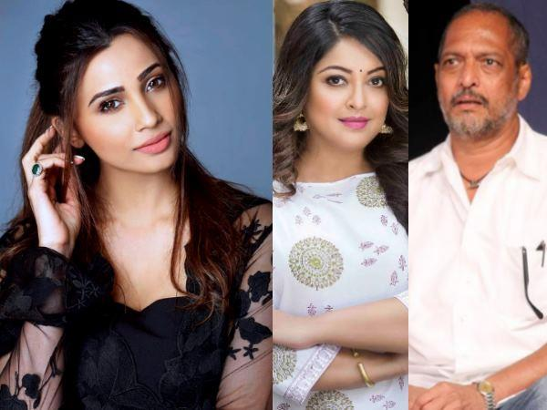 metoo daisy shah summoned tanushree dutta complaint against nana patekar