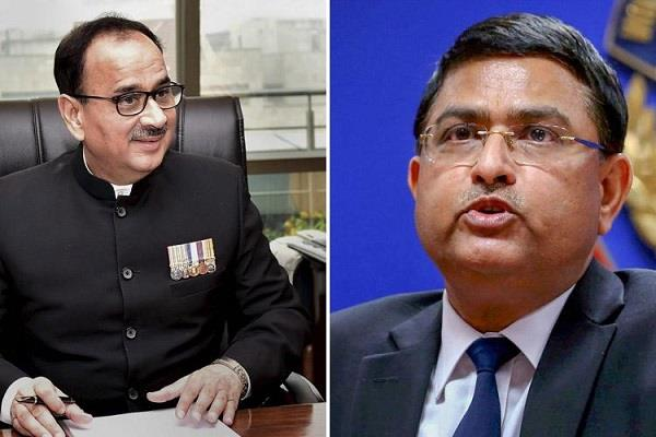 asthana speaks in court government permission is necessary before fir