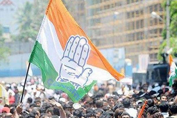 congress committee on demand for odisha
