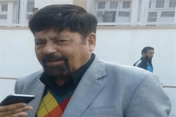 jammu and kashmir another blow to pdp resigns by former legislator