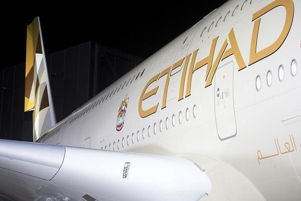 etihad to buy jet airways company starts talks with banks
