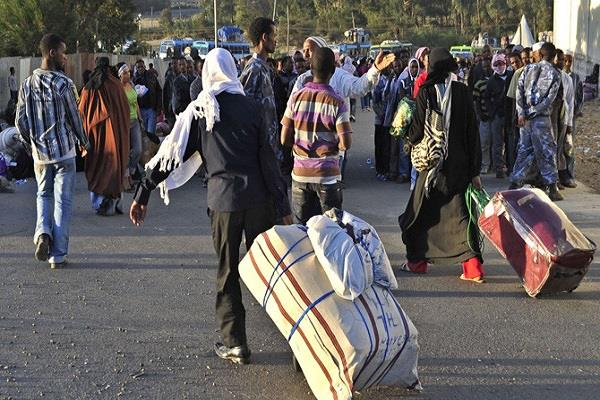 44500 ethiopians return to saudi arabia from saudi arabia