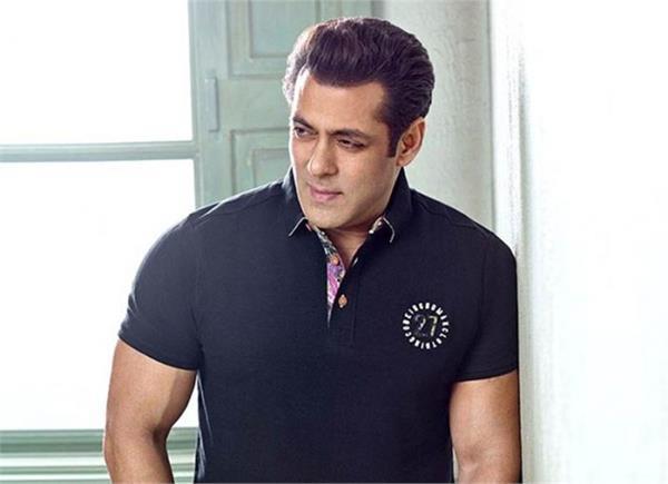 salman khan get launch new actor