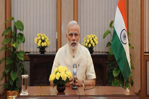 pm modi will talk about mind read special december 30