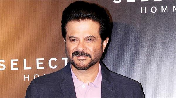 anil kapoor will increase weight for him new movie