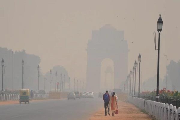 delhi ncr will improve that air
