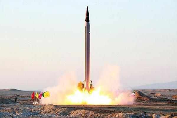 france condemns iran s ballistic missile test