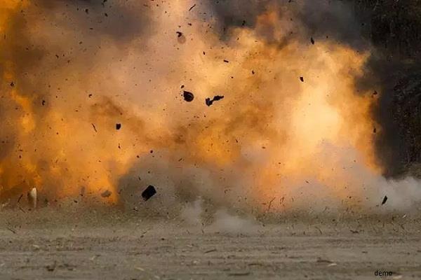2 children die in grenade blast in ethiopia