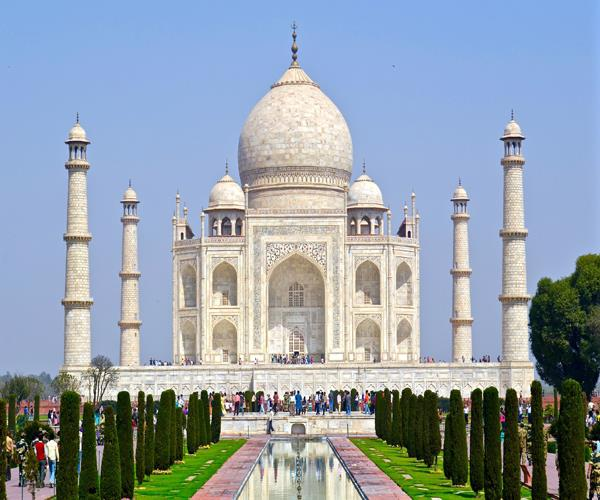 taj mahal s tower to be repaired by september 15 officer