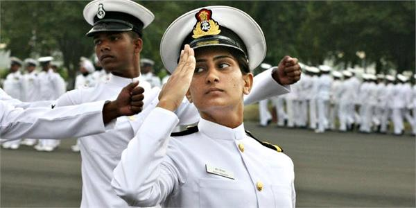 bumper jobs in indian navy