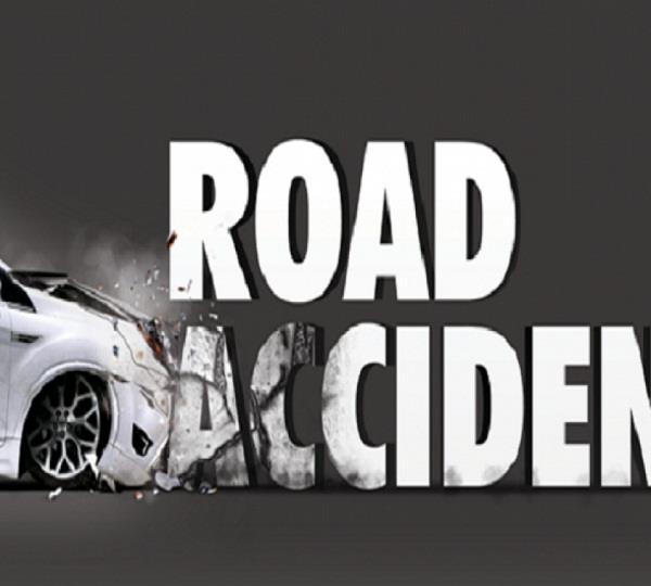 road accident bye bye 2018