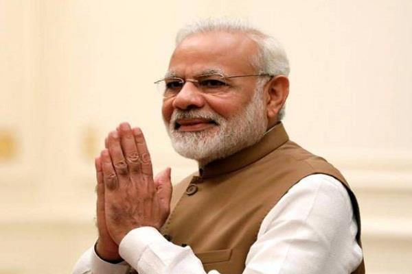 narendra modi gst lok sabha elections bjp
