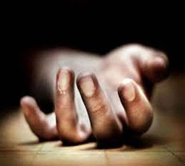 man died in dhabha