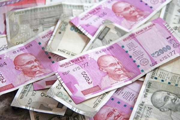 14 paise stronger open rupee at 69 80