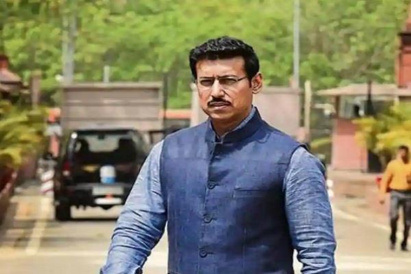 assembly elections vasundhara raje scindia rajyavardhan singh rathore bjp