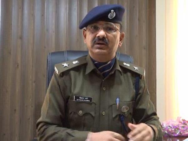 bribery case team of the police station pandoga line spot