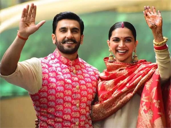 शादी के बाद दीपिका ने सास-ससुर के बारे में कही यह बात