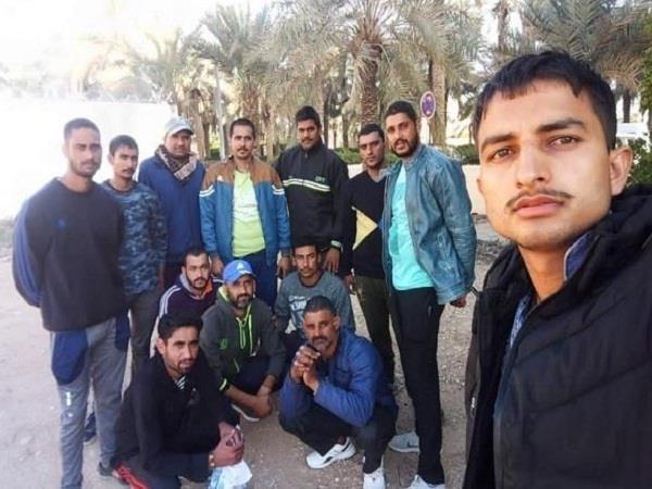 सऊदी अरब में फंसे युवकों में से एक की हुई रिहाई,