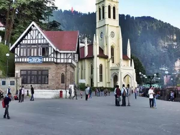 400 soldiers will take responsibility for security in shimla