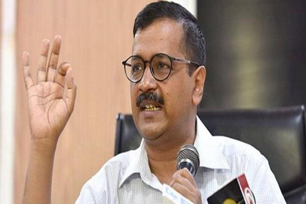 we do not do politics for power kejriwal