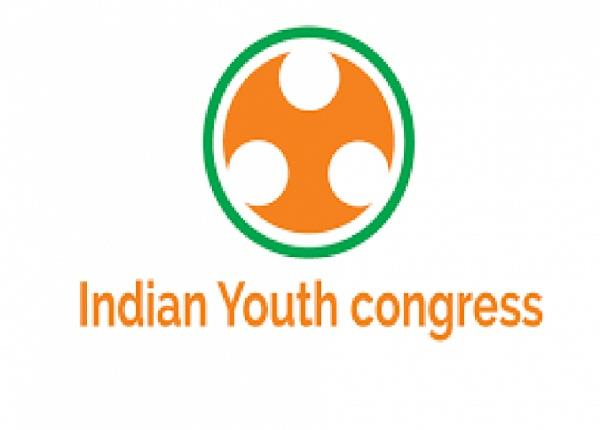 two officials from youth congress expelled for 6 years