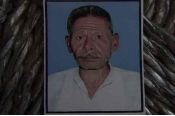 an accused muzaffarnagar riots case was found dead