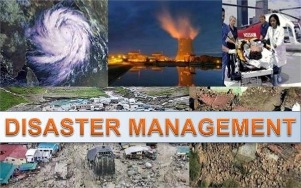 careers built in disaster management this is the process