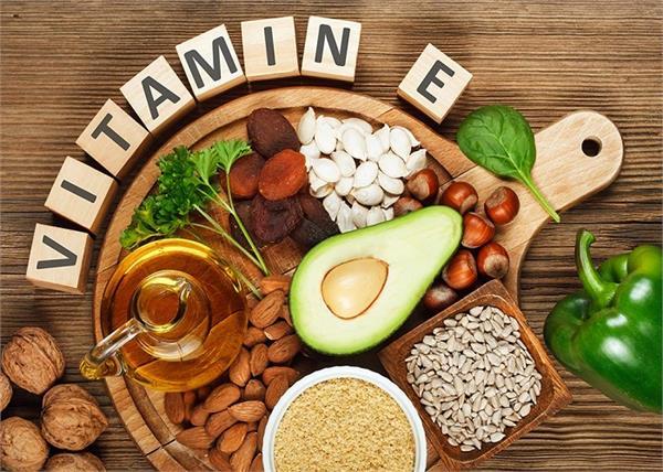 डायबिटीज से लेकर झुर्रियों तक, विटामिन ई से मिलेंगे कई फायदे