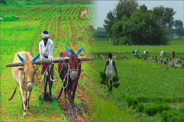 kamalnath government gives another gift to the farmers
