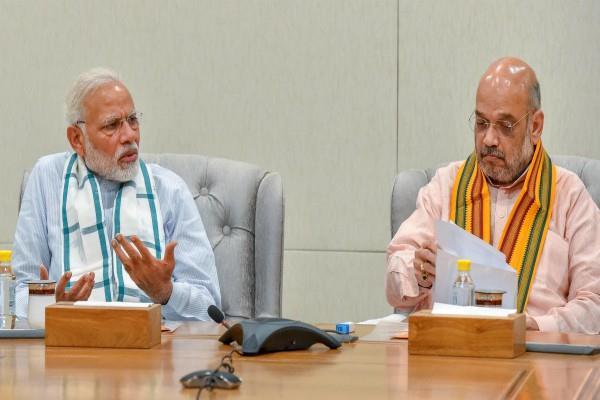 चुनाव का साइड इफैक्ट: खतरे में भाजपा का मिशन 2019