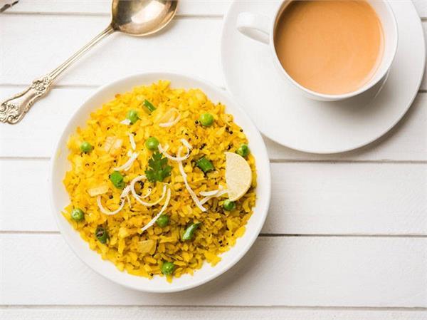 क्या नाश्ते में रोजाना पोहा खाना हैल्दी है?