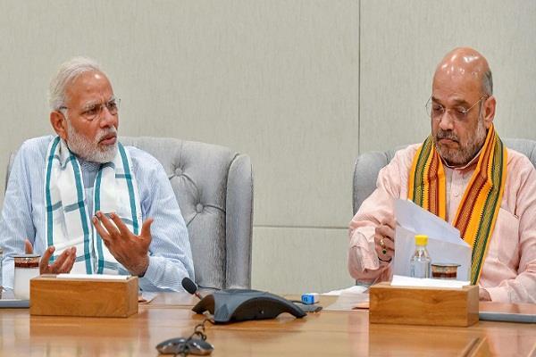 assembly election 2018 bjp congress gujarat narinder modi