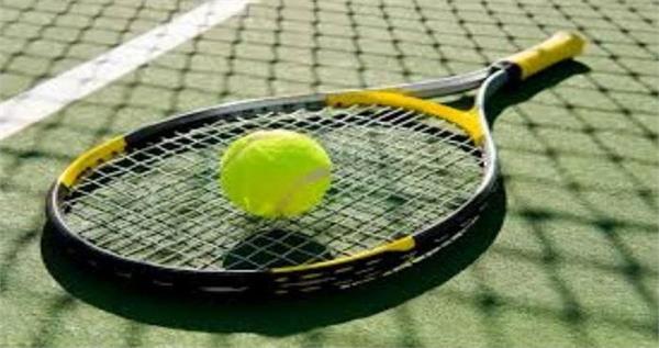 first tennis academy in sarvodaya vidyalaya